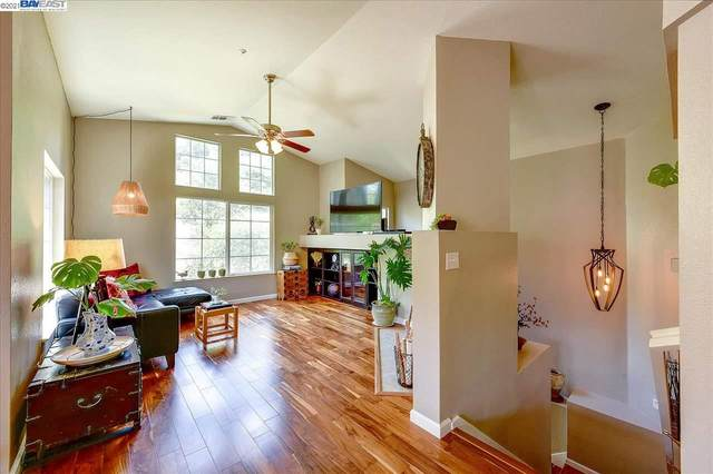 7395 Dalmally Ln, Dublin, CA 94568 (#40954866) :: Armario Homes Real Estate Team