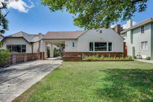 208 Cambridge Ave., San Leandro, CA 94577 (#40954959) :: Swanson Real Estate Team | Keller Williams Tri-Valley Realty