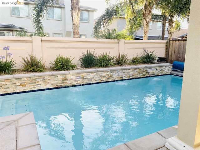 541 Brinwood Way, Oakley, CA 94561 (#40955291) :: Armario Homes Real Estate Team