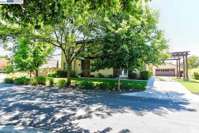 2637 Calistoga Ct, Livermore, CA 94550 (#40955720) :: The Venema Homes Team