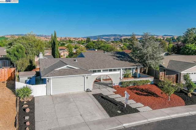 1737 Warsaw Ave, Livermore, CA 94550 (#40956075) :: Swanson Real Estate Team | Keller Williams Tri-Valley Realty