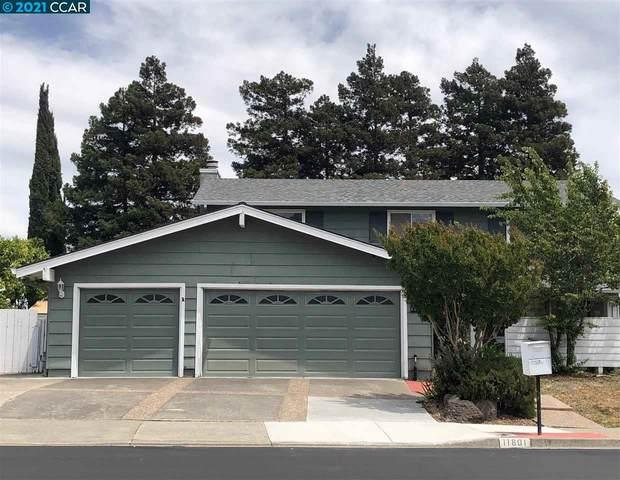11801 Bloomington Way, Dublin, CA 94568 (#40956288) :: Swanson Real Estate Team | Keller Williams Tri-Valley Realty