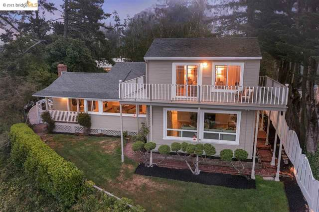 7081 Colton Boulevard, Oakland, CA 94611 (#40956398) :: Swanson Real Estate Team   Keller Williams Tri-Valley Realty