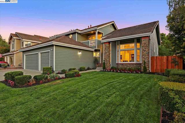 5165 Independence Dr, Pleasanton, CA 94566 (#40957269) :: Real Estate Experts