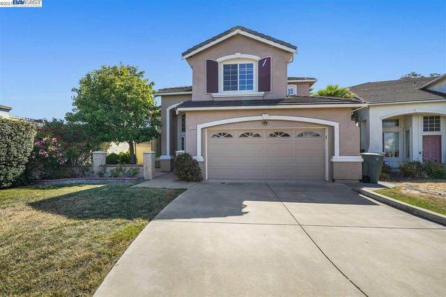 32401 Pacific Grove Ct, Union City, CA 94587 (#40958061) :: Armario Homes Real Estate Team