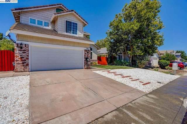 1168 Winter Way, Pittsburg, CA 94565 (#40958272) :: Armario Homes Real Estate Team