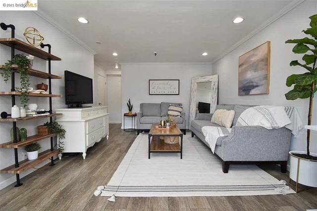 325 Lenox Ave #102, Oakland, CA 94610 (#40958349) :: Swanson Real Estate Team | Keller Williams Tri-Valley Realty