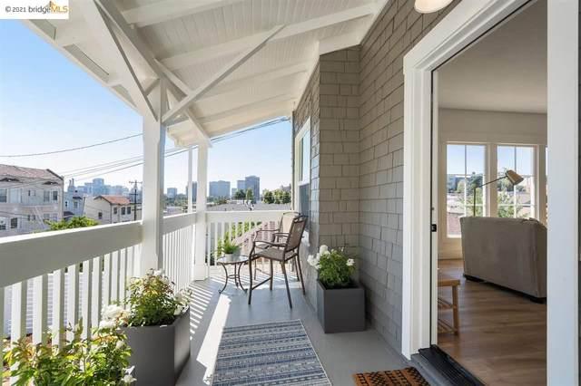636 Hillsborough Street, Oakland, CA 94606 (#40959127) :: Excel Fine Homes