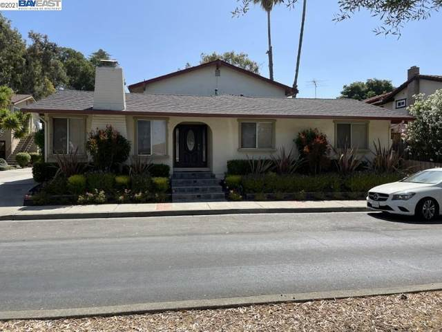 43150 Starr St, Fremont, CA 94539 (#40959143) :: Swanson Real Estate Team   Keller Williams Tri-Valley Realty