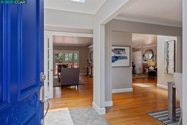 435 Shana Ct, Danville, CA 94526 (#40960315) :: Swanson Real Estate Team | Keller Williams Tri-Valley Realty