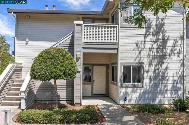 255 Florence Ct., Hercules, CA 94547 (#40960623) :: Armario Homes Real Estate Team
