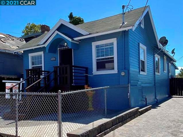 9429 D, Oakland, CA 94603 (#40960894) :: Realty World Property Network