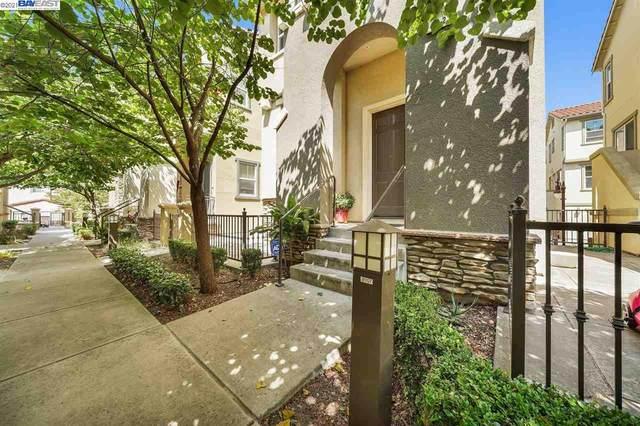 412 Bent Grass Ter, Fremont, CA 94539 (#40960903) :: MPT Property