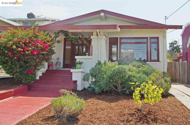5126 Fairfax Ave, Oakland, CA 94601 (#40961074) :: Swanson Real Estate Team | Keller Williams Tri-Valley Realty
