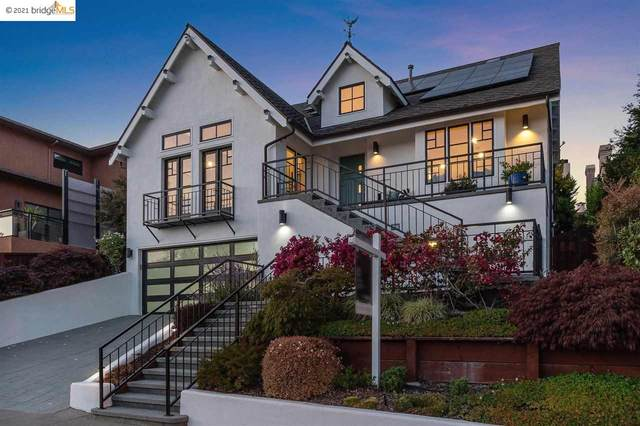 5416 Golden Gate Ave, Oakland, CA 94618 (#40961182) :: Realty World Property Network