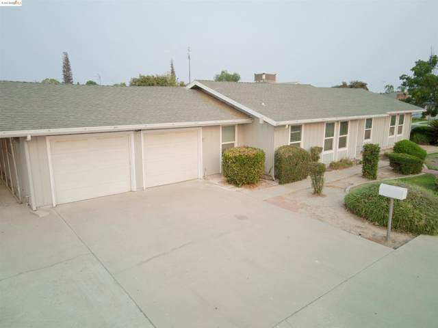 3654 Thompson Ave, SELMA, CA 93662 (#40961859) :: Excel Fine Homes