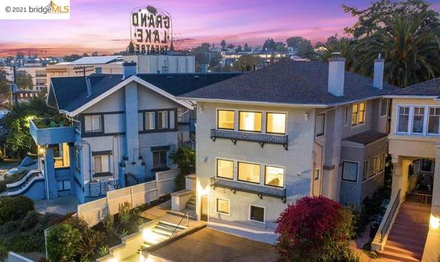 709 Rand Ave, Oakland, CA 94610 (#40963909) :: Realty World Property Network