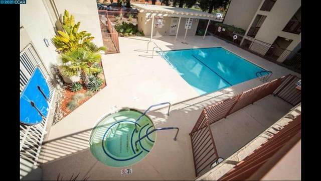 3173 Wayside Plz #203, Walnut Creek, CA 94597 (#40966884) :: Realty World Property Network