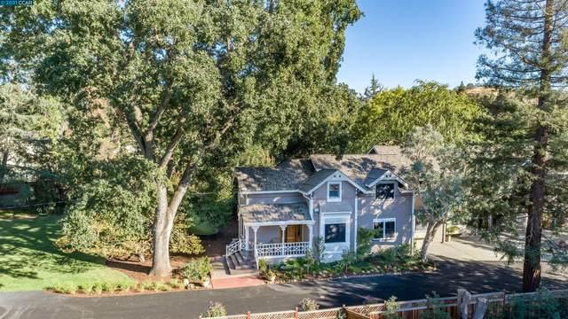 2050 Diablo Rd, Danville, CA 94506 (#40969410) :: Realty World Property Network