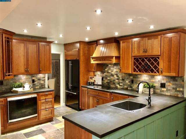 162 Alamo Sq, Alamo, CA 94507 (#40969458) :: Excel Fine Homes