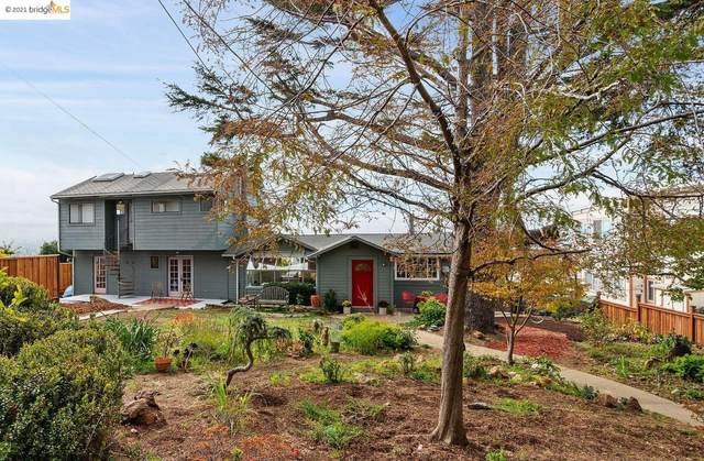 7818 Terrace Dr, El Cerrito, CA 94530 (#40970793) :: RE/MAX Accord (DRE# 01491373)