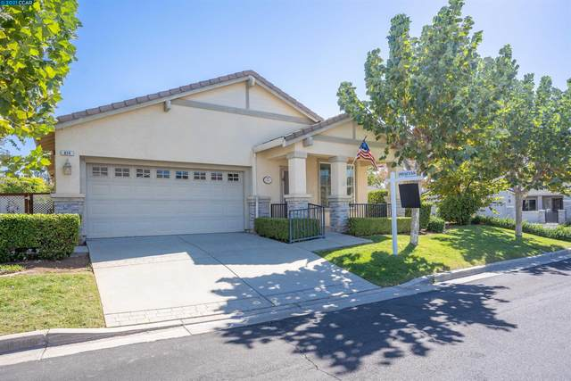 614 Pomona Drive, Brentwood, CA 94513 (#40970806) :: Excel Fine Homes