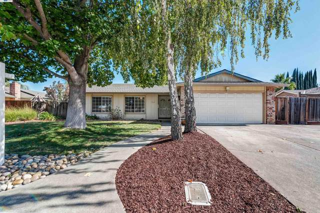563 Yosemite Drive, Livermore, CA 94551 (#40970912) :: Swanson Real Estate Team | Keller Williams Tri-Valley Realty