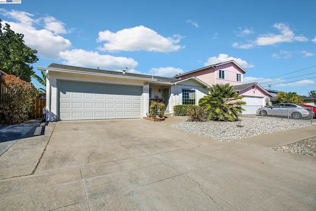 4767 Selkirk St, Fremont, CA 94538 (#40971141) :: The Lucas Group