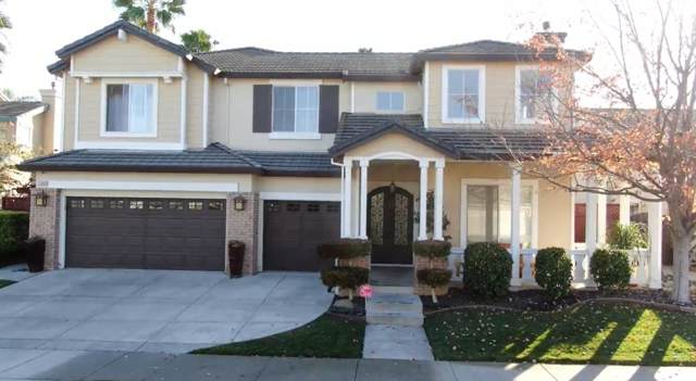 1106 Windhaven Court, Brentwood, CA 94513 (#ML81776333) :: Armario Venema Homes Real Estate Team