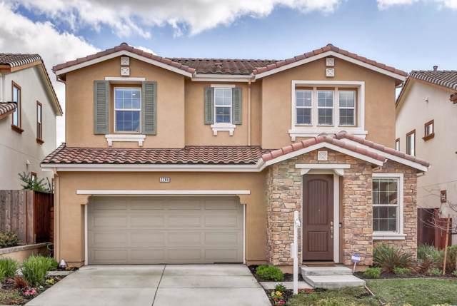 2286 W Cantara Drive, Dublin, CA 94568 (#ML81779895) :: Armario Venema Homes Real Estate Team