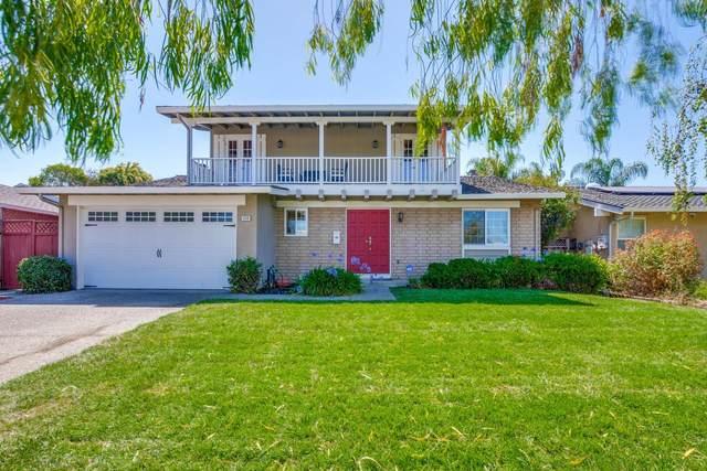 5228 Falmouth Place, Newark, CA 94560 (#ML81799319) :: Armario Venema Homes Real Estate Team