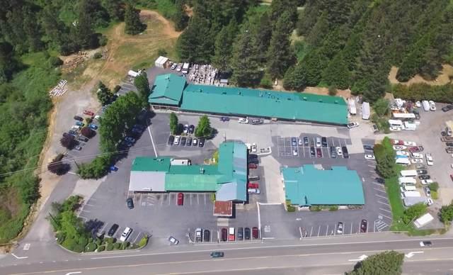 13451 Colfax Highway, Grass Valley, CA 95945 (#ML81817446) :: Swanson Real Estate Team   Keller Williams Tri-Valley Realty