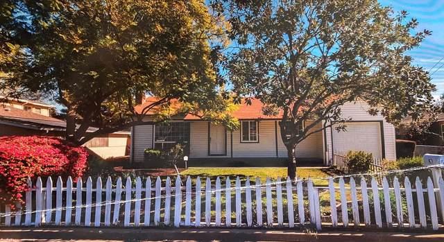 1436 Rosal Lane, Concord, CA 94521 (#ML81838399) :: The Venema Homes Team