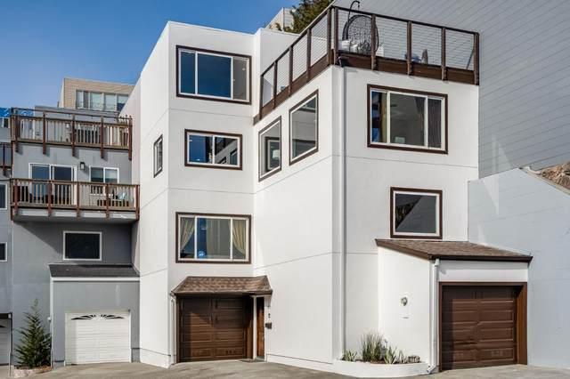 871 Foerster Street, San Francisco, CA 94127 (#ML81839136) :: The Venema Homes Team
