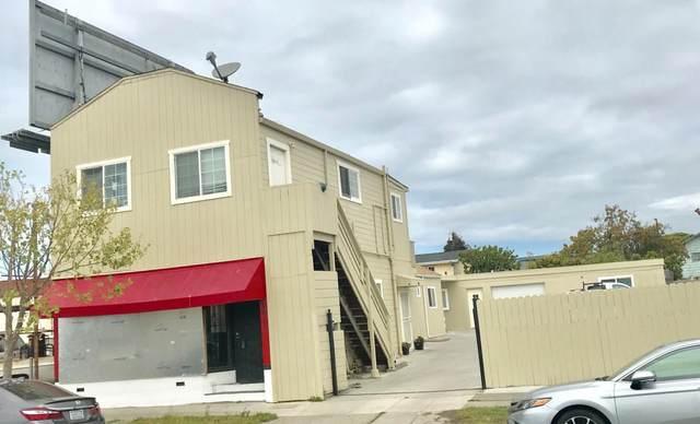 3411 Cutting Boulevard, Richmond, CA 94804 (#ML81840120) :: MPT Property