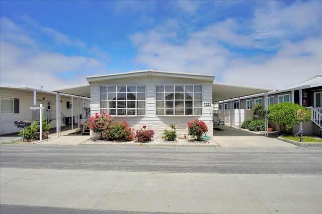 150 Kern Street #85, Salinas, CA 93905 (#ML81840827) :: MPT Property