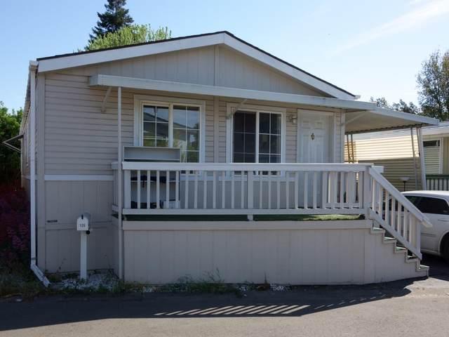 191 E El Camino Real #135, Mountain View, CA 94040 (#ML81844035) :: Realty World Property Network