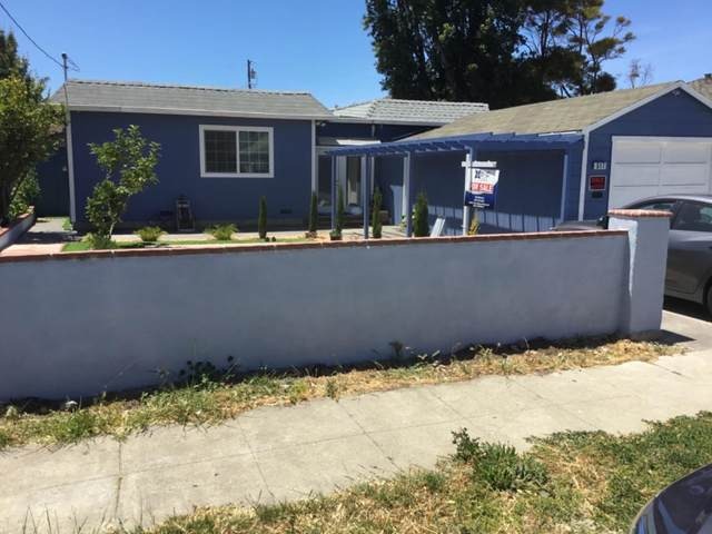 517 3rd Avenue, San Bruno, CA 94066 (#ML81846677) :: Realty World Property Network