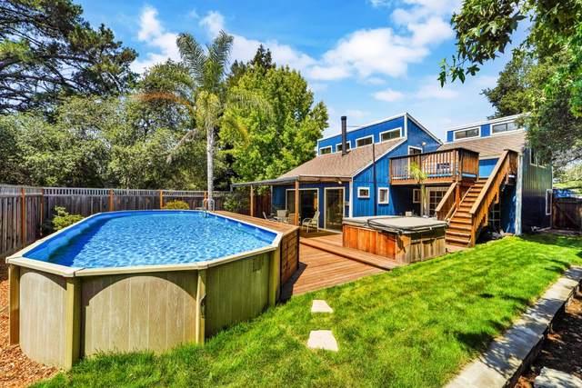 1210 Amesti Road, CORRALITOS (WATSONVILLE), CA 95076 (#ML81841881) :: Swanson Real Estate Team | Keller Williams Tri-Valley Realty