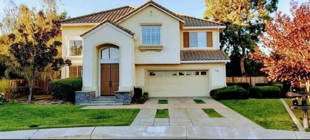 10 Brewin Court, San Ramon, CA 94583 (#ML81852565) :: Swanson Real Estate Team   Keller Williams Tri-Valley Realty