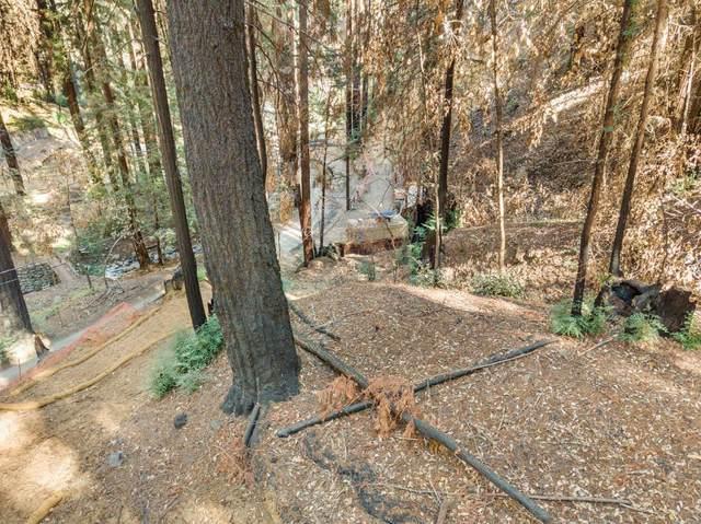 11837 Clear Creek Road, BROOKDALE, CA 95007 (#ML81854840) :: The Grubb Company