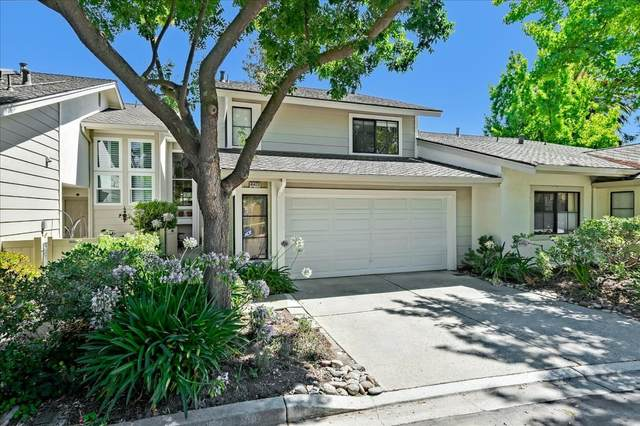 41423 Timber Creek Terrace, Fremont, CA 94539 (#ML81856853) :: Excel Fine Homes