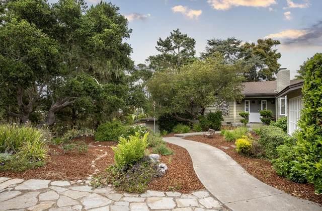 3041 Bird Rock Road, PEBBLE BEACH, CA 93953 (MLS #ML81857879) :: 3 Step Realty Group