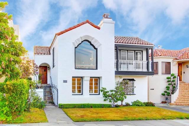3020 26th Avenue, San Francisco, CA 94132 (#ML81860458) :: MPT Property