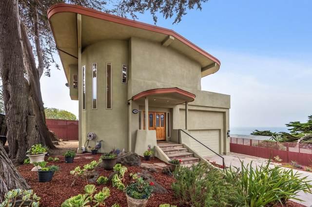 120 12th Street, Montara, CA 94037 (#ML81861116) :: MPT Property