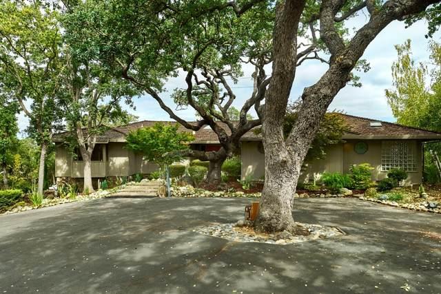 13641 Roble Alto Court, Los Altos Hills, CA 94022 (#ML81861371) :: The Venema Homes Team