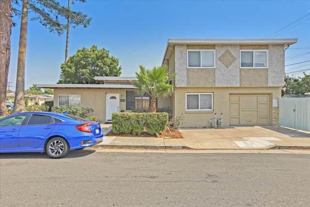 1101 Norton Street, San Mateo, CA 94401 (#ML81861463) :: Swanson Real Estate Team | Keller Williams Tri-Valley Realty