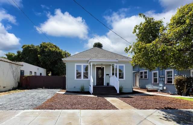 126 Pine Street, Salinas, CA 93901 (#ML81862211) :: RE/MAX Accord (DRE# 01491373)