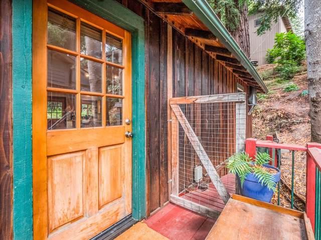 24 Grandview Avenue, Felton, CA 95018 (#ML81862372) :: Realty World Property Network