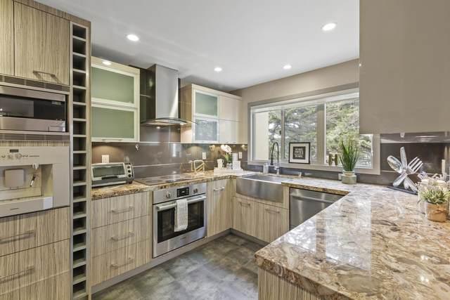 208 N Lake Merced Hills 3B, San Francisco, CA 94132 (#ML81865820) :: The Grubb Company